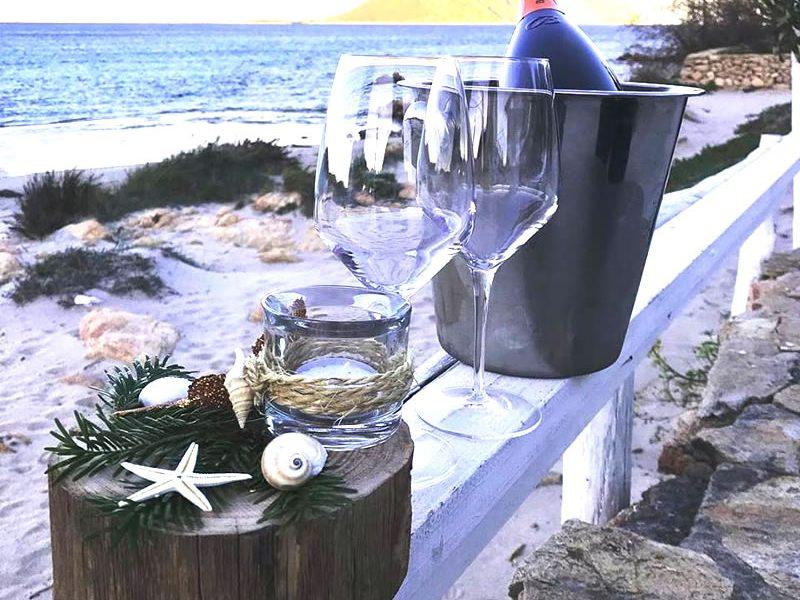 Eventi in spiaggia La Tavernetta Ristorante